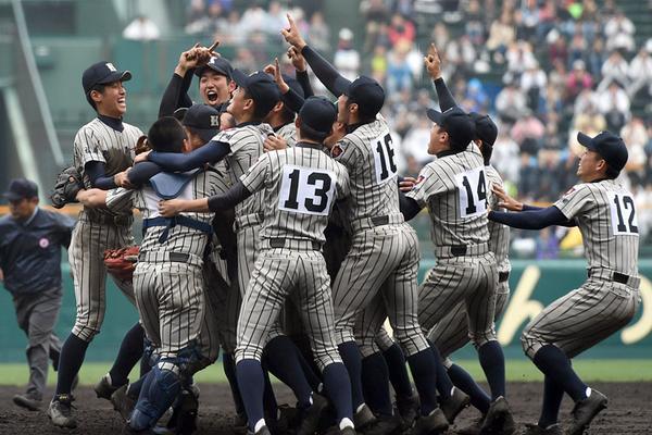 青春が眩しい!高校野球の甲子園出球児の画像まとめ!